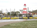 Skegness Boating Lake