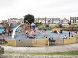 Childrens area Skegness