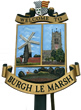 Welcome to Burgh Le Marsh